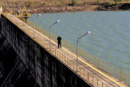 Reservatórios do DF sentem o impacto do fim do racionamento