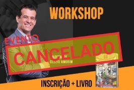 CANCELADO: Workshop: Como Atender o Cliente do Mercado Imobiliário