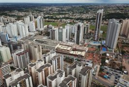 Preço dos imóveis residenciais sobe 0,04% em agosto no País, diz Abecip