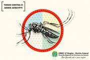 Alerta: Combate ao mosquito da dengue nos imóveis fechados