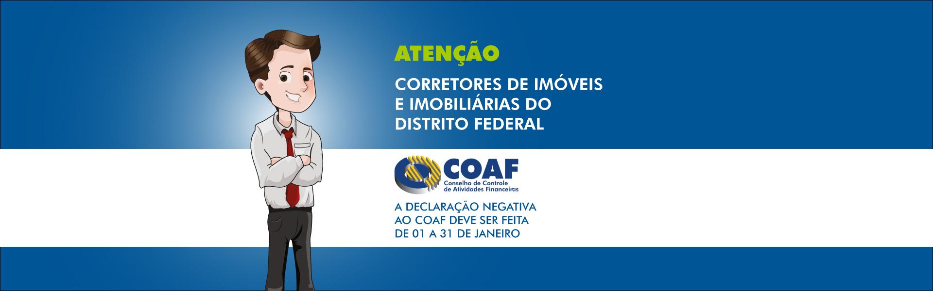 COAF--SITE