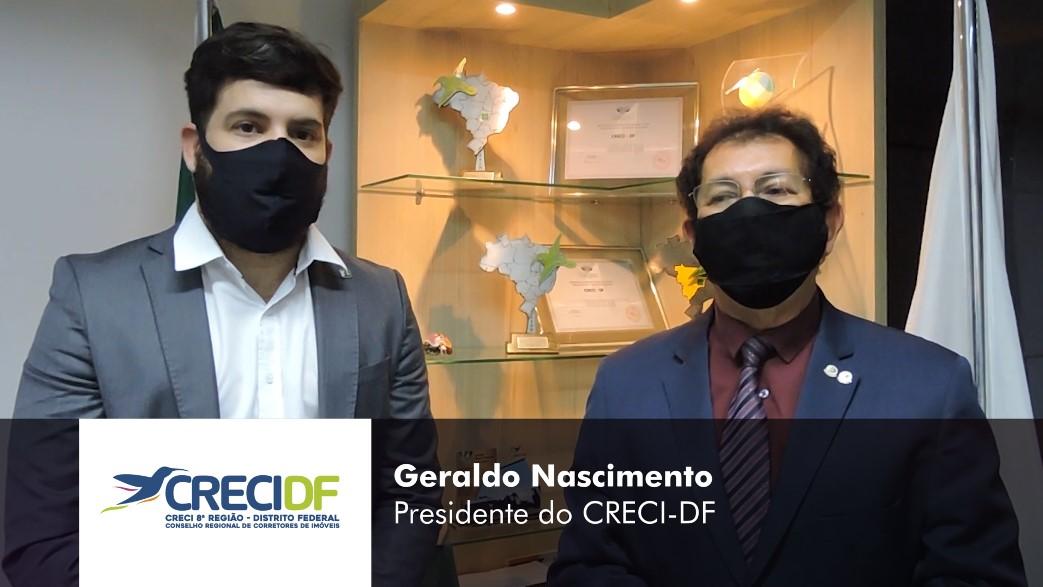 CRECI-DF consegue junto ao Banco do Brasil excelente vantagem para o corretor de imóveis