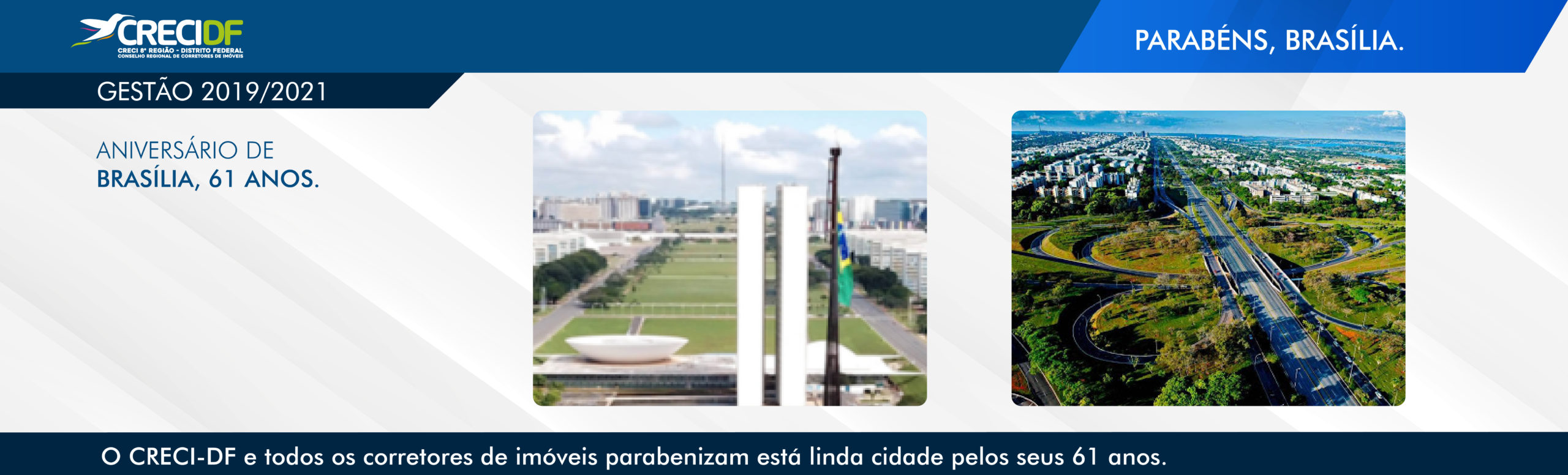 BRASILIA 61 ANOS SITE