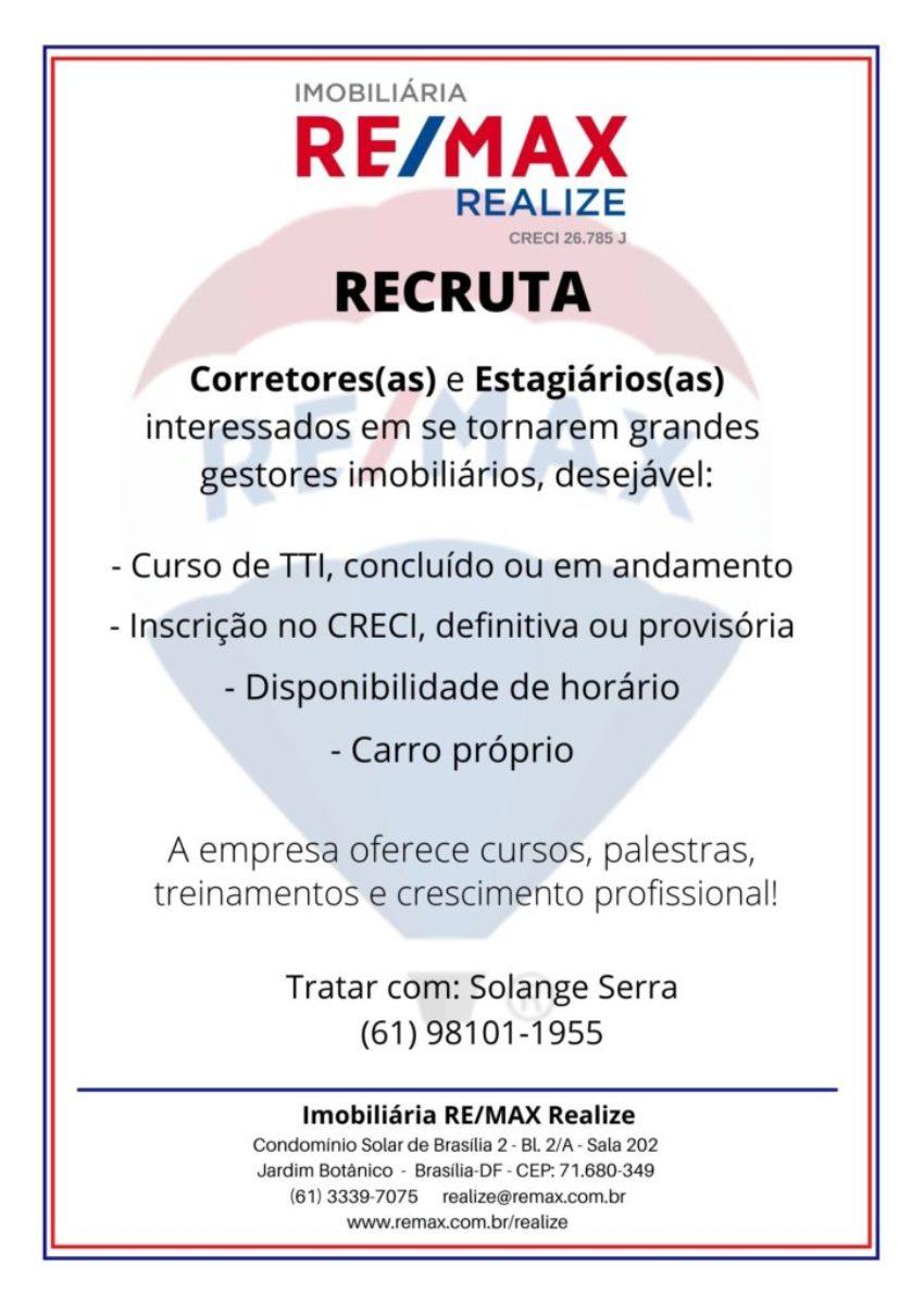 RemaxRealizeRecrutamento
