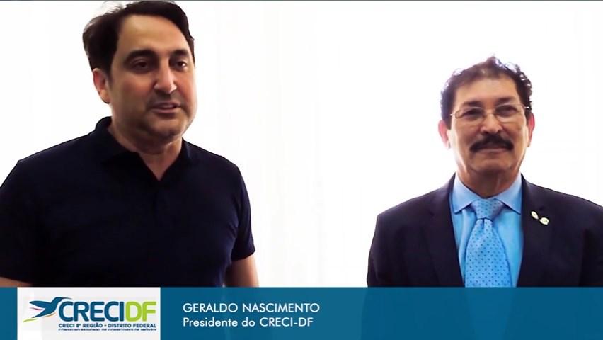 Otimização dos negócios imobiliários junto ao GDF - SECTI