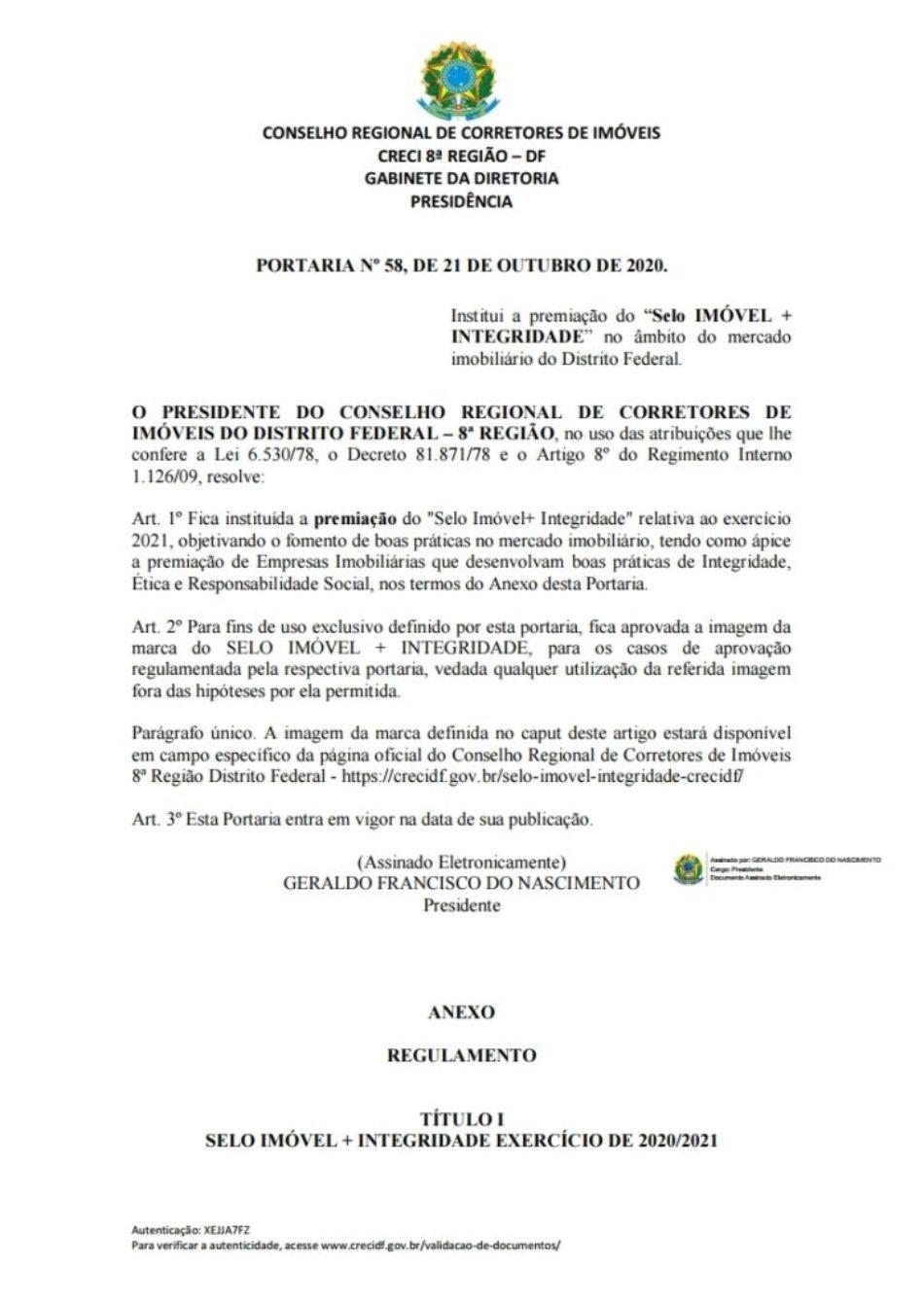 PORTARIA Nº 58 - SELO FINAL_01 (1)